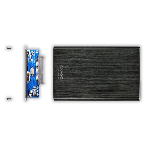 EE25-XS6B USB 3.0 SLIM box